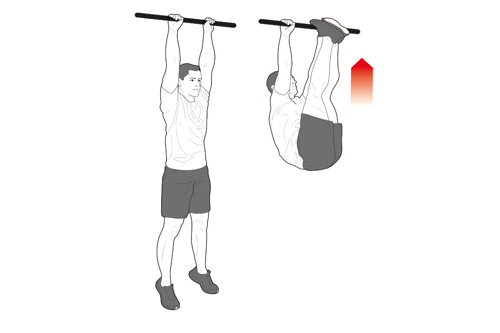 Improve With This British Army Pti Approved Workout The