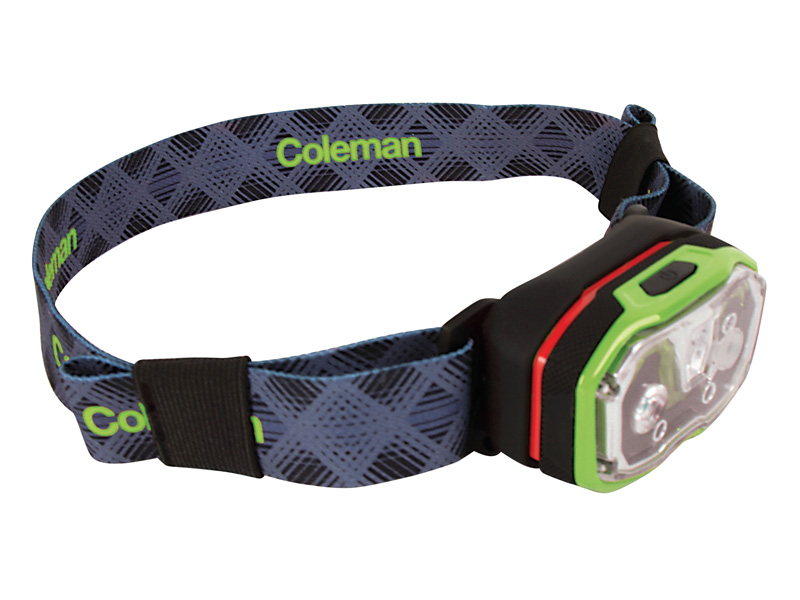 Hands-free Head Torch