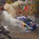 World Rally Championships Mexico